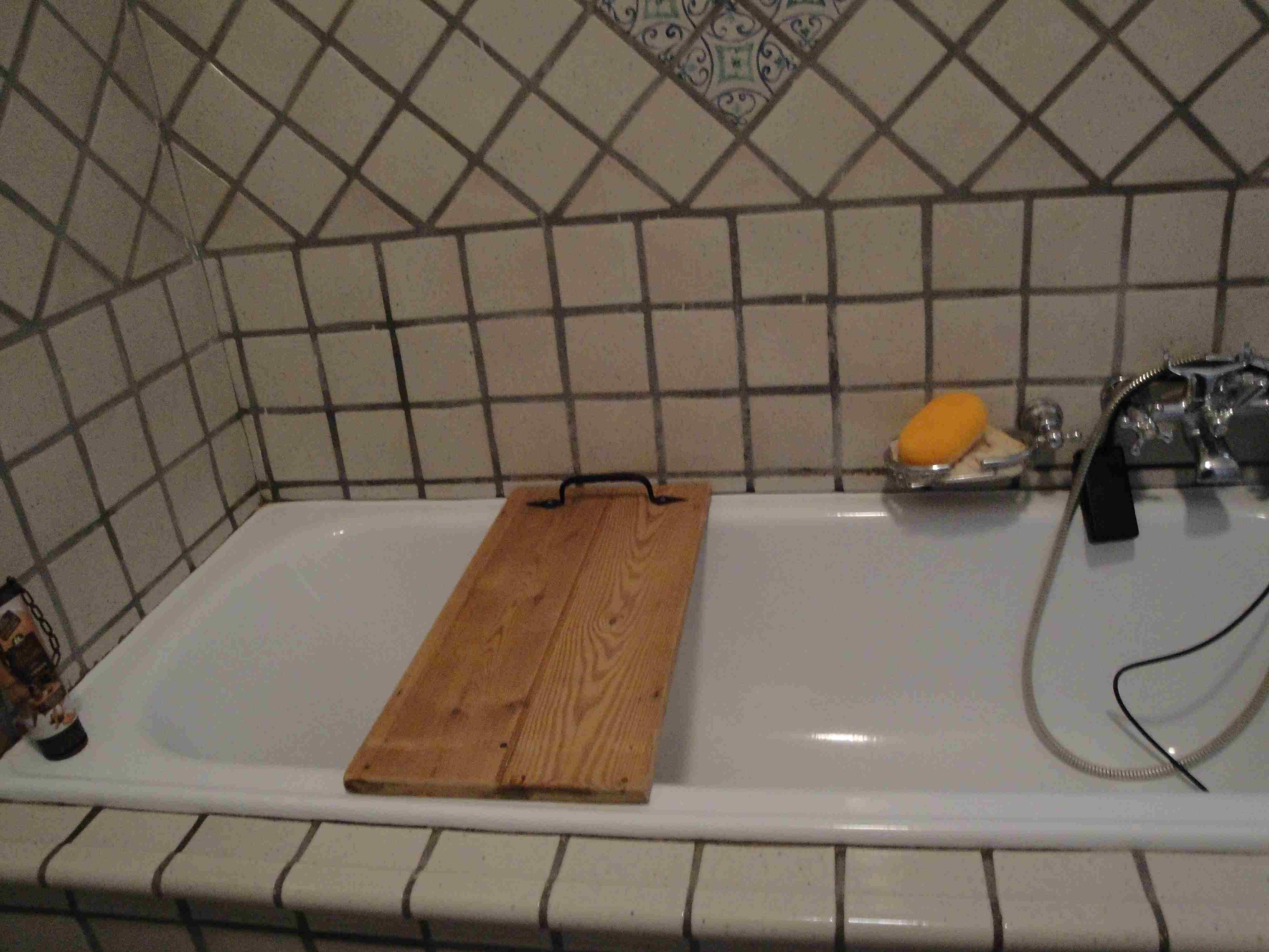 Vasca Da Bagno Artigianale : Asse per vasca in legno le buone prassi